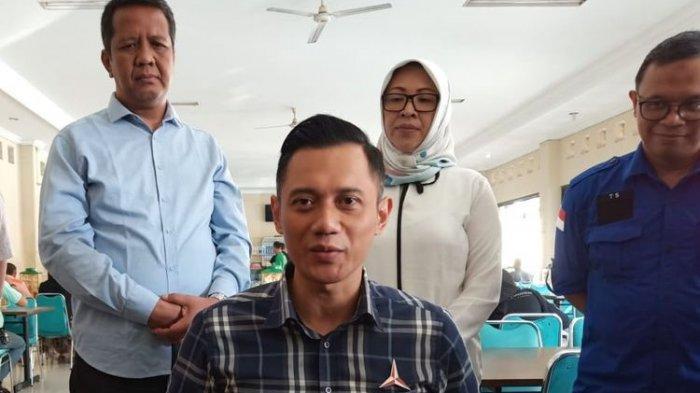 Profesi TNI Dituding Kerjanya Hanya Tidur Saja, AHY Geram: Pernyataan Menyakitkan, Tak Patut!
