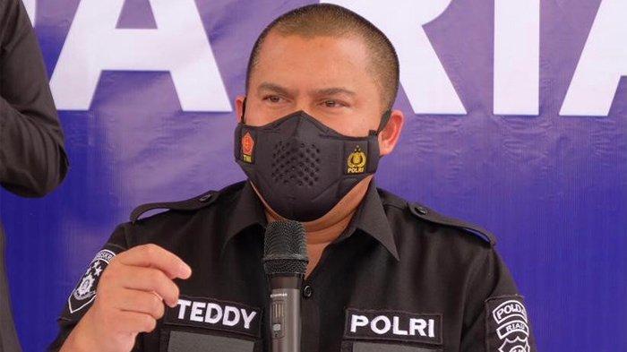 Polda Riau Dalami Soal PT PSJ Diduga Jadi Penampung TBS Dari Koperasi Bermasalah