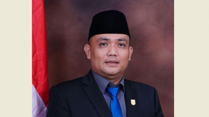 Anggota DPRD Pekanbaru Heri Setiawan SH