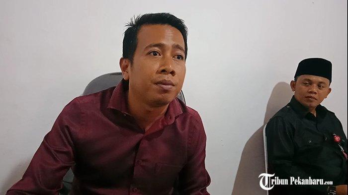 Dugaan Tindak Pidana Pemilu PPK P Kuras, Besok Gakkumdu Pelalawan Mulai Periksa Pelapor & Saksi