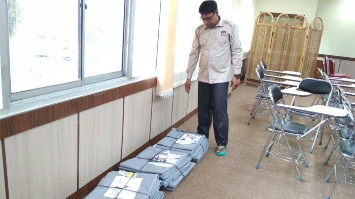 KPU Riau Tegaskan Terus Lakukan Sosialisasi Pada Pemilih