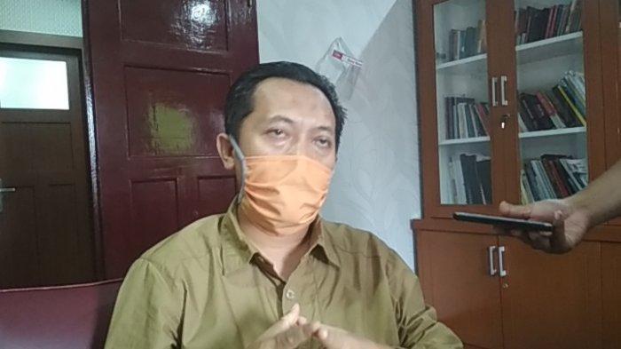 Saksi dari Paslon 5 Tak Hadiri Pleno Rekapitulasi PSU Inhu,KPU Riau:Tak Masalah,Bagaimana di Rohul?