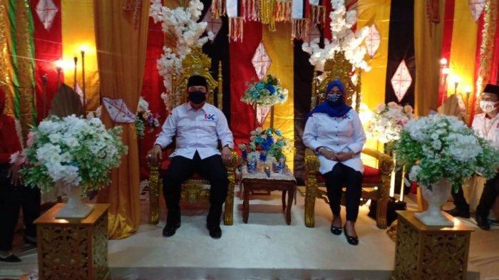 Intip Kekayaan 3 Bapaslon Pilkada Kuansing: Pasangan HK Paling Kaya dengan Total Rp 33 M Lebih