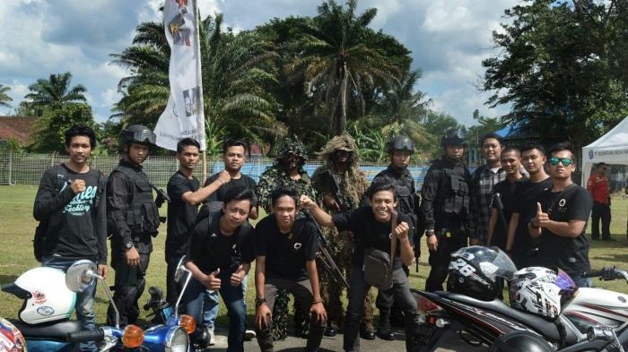 KMNC Bakal Gelar Touring Perdana