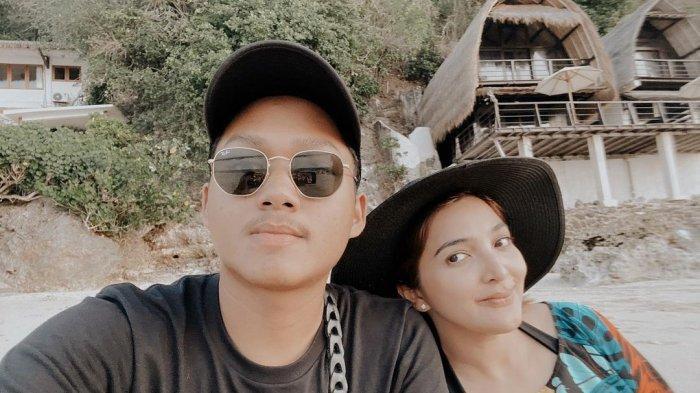 Aurel Hermansyah dan Krisdayanti Makin Dekat, Azriel Dituding Tak Suka Gara-gara Unggahan Ini