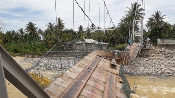 Jalur Bukittinggi-Padang Putus di Kayu Tanam, Inilah Rute Alternatif yang Bisa Dilewati Pengendara
