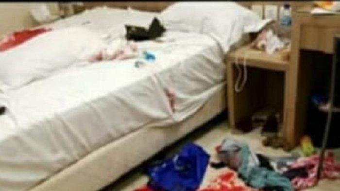 Anak Gadis Ibu Ini Berhari-hari Tak Pulang, Rupanya Dibawa ke Hotel, Sudah 4 Kali Berhubungan Badan