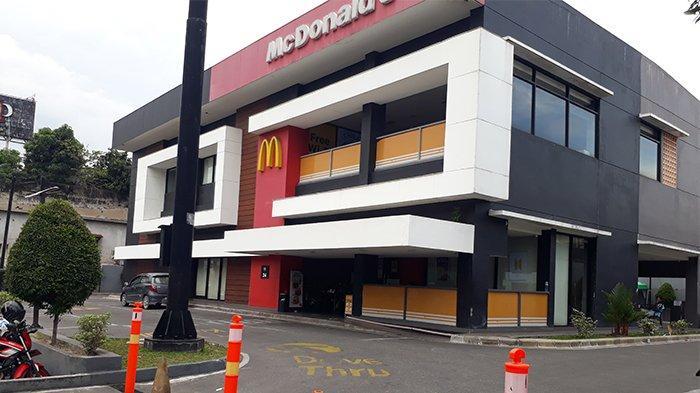 Gerai McDonalds di Pekanbaru Ditutup, Diduga karena Keramaian Pesanan Menu BTS Meal
