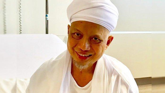 Ustadz Yusuf Mansur Ungkap Kabar Terkini Ustadz Arifin Ilham, 'Ujian Hidup Hanya Ada Dua'