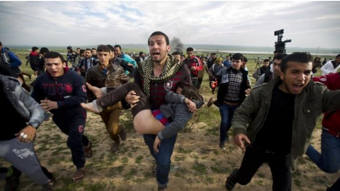 Respon Amerika Soal Konflik Israel-Palestina Bikin China Geram, AS Disebut Hambat Perdamaian di Gaza