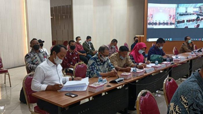 Segera Eksekusi Keputusan MK Terkait Sengketa Pilkada Rohul dan Inhu, Ini yang Dilakukan KPU Riau