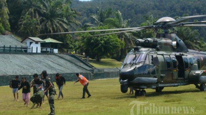 Alami Trauma Psikis, Beginilah Kabar Terbaru Nakes yang Selamat dari Penyerbuan KKB di Papua