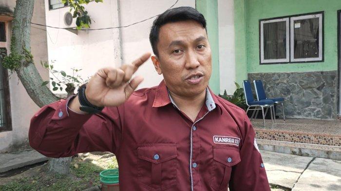 Soal SKD Sistem Acak dari Server, BKN Imbau Peserta CPNS Pelalawan Riau Percaya Diri