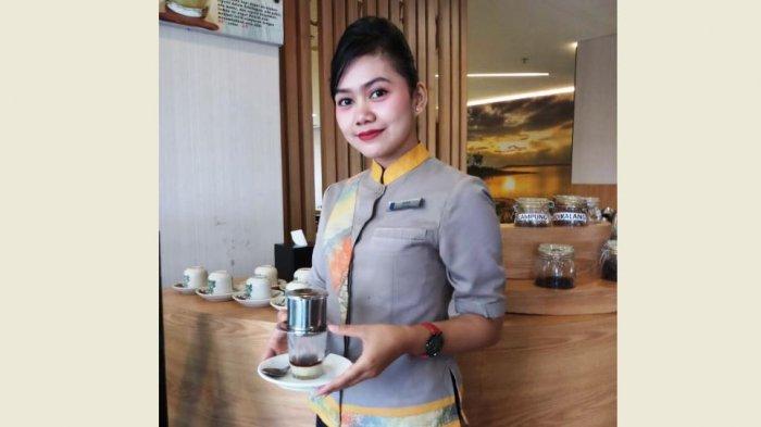 Hotel Dafam Pekanbaru Hadirkan Kopi Ple-Tok yang Kaya Rempah
