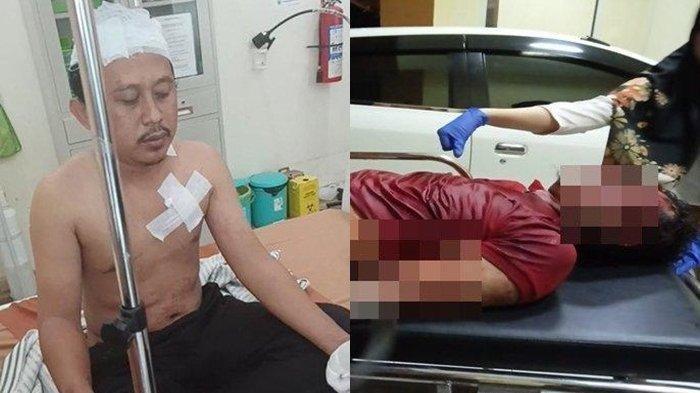 Begal Sadis, 7 Driver Taksi Online Berdarah-darah Hingga Tewas di Palembang, Modusnya Bikin Geram