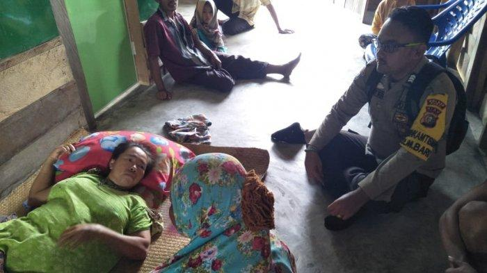 Teror Buaya Penunggu Sungai Buluhala Riau Terjadi Lagi, Itasari Diseret ke Dalam Air Saat Mencuci