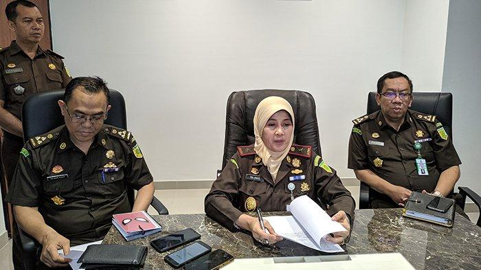 Kajati Riau Persilakan Warga Lapor,Larang Jaksa di Siak Minta Proyek atau Bantu Menangkan Proyek