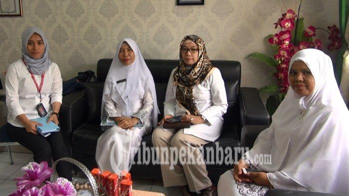 KPAI Pusat Dalami Kasus Siswa Sayat Tangan di SMP Negeri 18 Pekanbaru