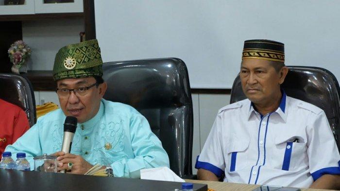 Tetapkan Bupati Dan Wakil Bupati Inhil Terpilih Siang Ini, KPU Tuntaskan Tahapan Pilkada Inhil 2018