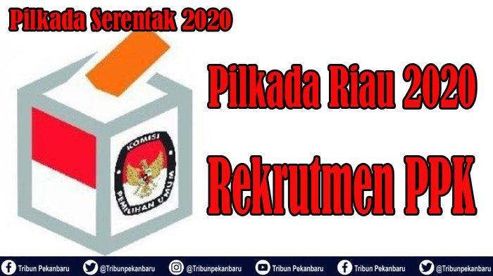 Honor Ketua Rp 1,8 Juta, Anggota Rp 1,6 Juta, Pelamar PPK Kuansing Riau Capai 538 Orang