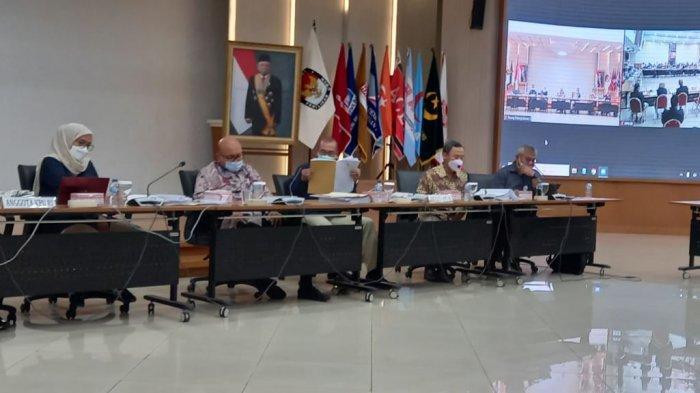 Masih Hitung Suara yang akan Diulang, KPU Rohul Belum Tetapkan Pelaksanaan PSU di Tambusai Utara