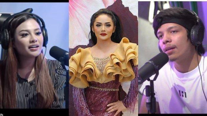 Bukan Putri Tercinta dari Anang Krisdayanti, Namun di Undangan Aurel Atta, Putri Anang dan Ashanty