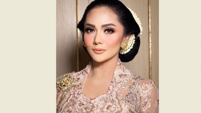 Jokowi Hadir dan Jadi Saksi Pernikahan Atta-Aurel, Krisdayanti: Tolong Jangan Dianggap Berlebihan
