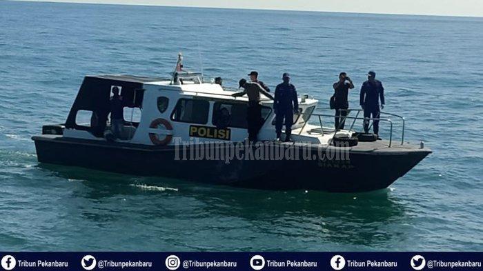 KRONOLOGI Kapal TKI Ilegal Karam di Perairan Riau, Penumpang Sempat Menginap hingga Terapung di Laut
