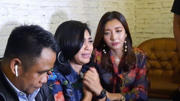 Kronologi Putri Karen Idol Meninggal, Jatuh dari Balkon Apartemen Lantai 6, Naik ke Atas Kursi