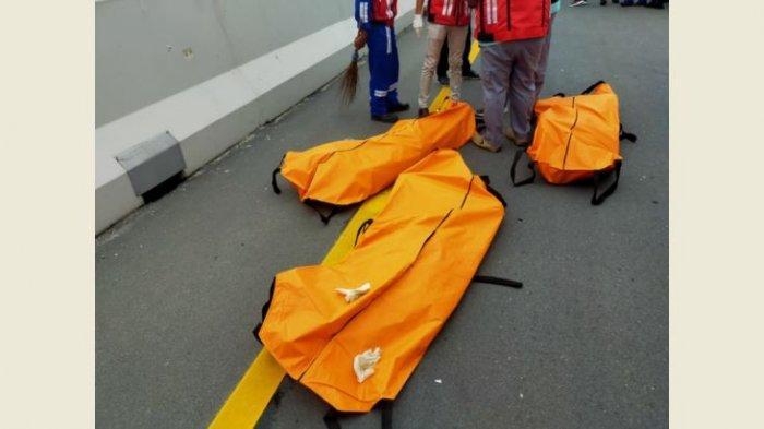 Kronologi Lengkap Kecelakaan di Tol Pekanbaru-Dumai yang Tewaskan 5 Orang