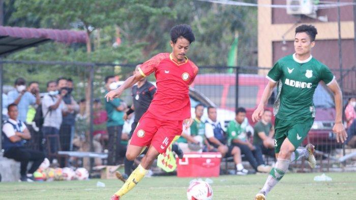 HASIL Pertandingan KS Tiga Naga vs PSMS Medan di Grup A Liga 2 PSSI, Sulit Dapatkan Peluang