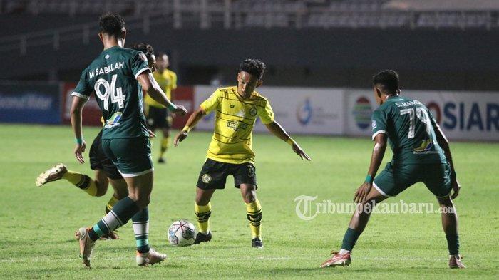 JADWAL Liga 2 KS Tiga Naga vs PSPS Riau: Derby Sengit di Bumi Lancang Kuning