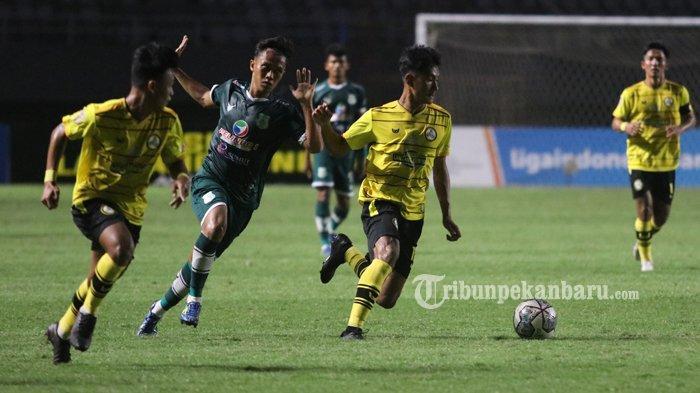 Jadi Penyelamat Saat Lawan PSMS, Striker KS Tiga Naga Ini Bicara Soal PSPS Jelang Derby di Liga 2