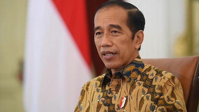 VIRAL Lagi Video Jokowi Larang Pejabat Rangkap Jabatan: Kerja di Satu Jabatan Belum Tentu Bener