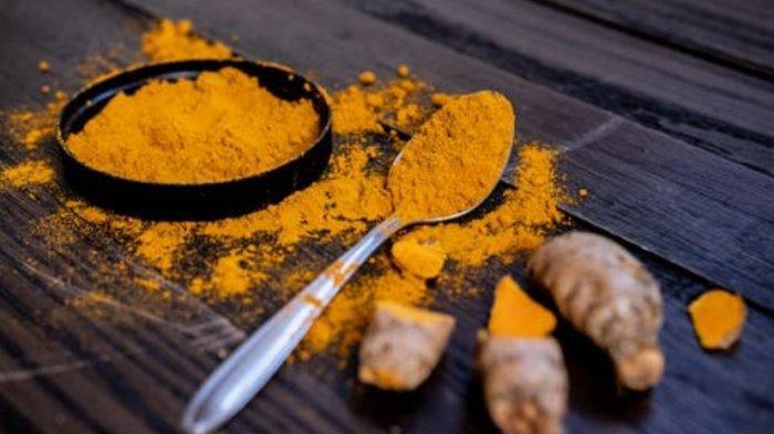 Manfaat Kunyit, Suplemen Super untuk Nutrisi Tubuh, Efektif Mencegah Kanker