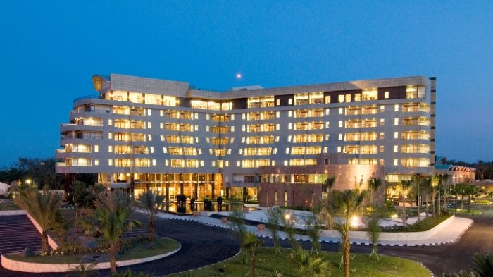 Promo April Delight, Labersa Hotel Pekanbaru Sediakan Dua Pilihan Paket Menginap