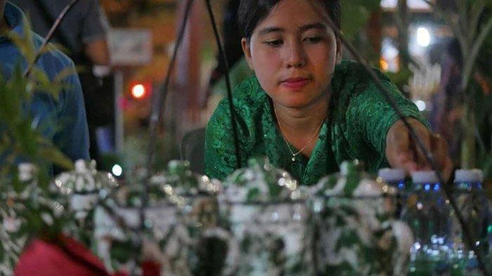 Unik, Tamu Bisa Bayar Pakai Uang Sen Selama Festival Jajanan 'Tempoe Doeloe' Labersa Hotel