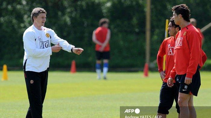 Man United vs Newcastle United Mulai Pukul 21.00 WIB, Laga Perdana Cristiano Ronaldo di Old Trafford