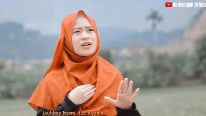 Siapa Sebenarnya Ai Khodijah? Wanita yang Diprediksi Bisa Geser Nissa Sabyan dari SabyanGambus