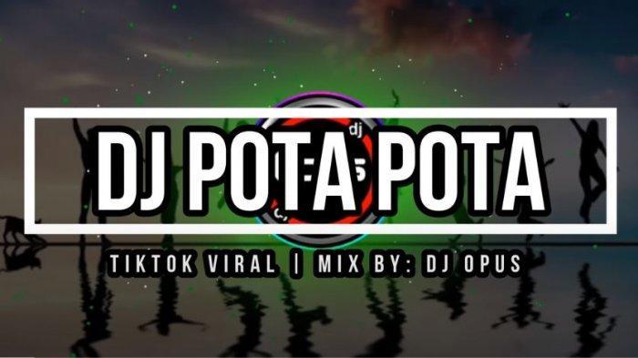 DJ Pota Pota Tiktok, Download Lagu DJ Pota Pota, Lagu DJ Populer Tiktok