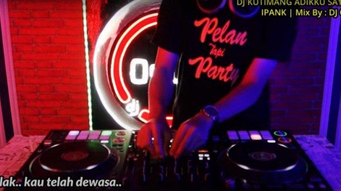 Lagu DJ Tiktok Viral, Download Lagu DJ Kau Telah Dewasa Remix MP3, Lagu DJ Kutiman Adikku Sayang
