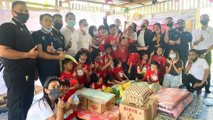 Laksanakan Accor Solidarity Week, Novotel Pekanbaru Peduli Lingkungan dan Kunjungi Panti Asuhan