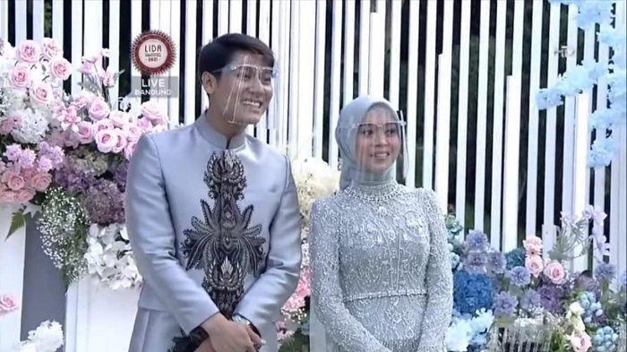 Pernikahan Lesti Kejora dan Rizky Billar Dikabarkan Ditunda,KUA Kecamatan Pinang Belum Terima Berkas