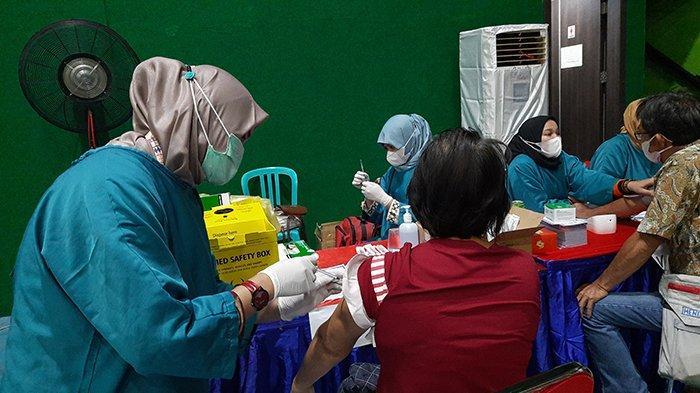 Setelah Lama Terjadi Peningkatan Kasus Covid-19 di Pekanbaru, Pemko Kini Berlakukan WFH Bagi ASN