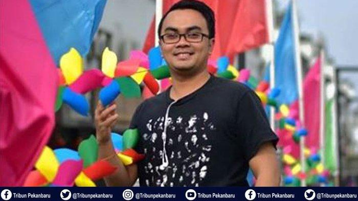 LAPORAN Langsung dari Wuhan China, Mahasiswa Asal Riau Kirim Surat ke Pemprov Riau, Ungkap Soal Ini