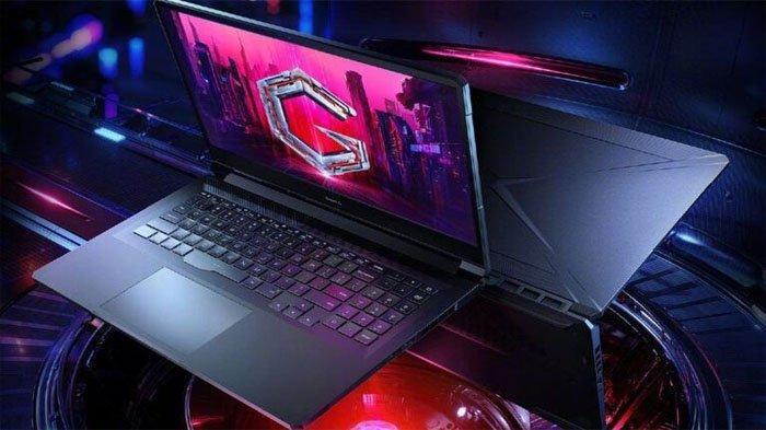 Laptop Gaming Sadis dari Xiaomi, Pakai Kartu Grafis GeForce RTX 3060, Harganya Mulai Rp 12 Jutaan