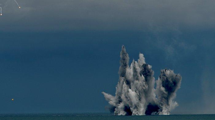 China Semakin Mengancam, Taiwan Luncurkan Kapal Serbu Amfibi, Jaga Kedaulatan Mereka