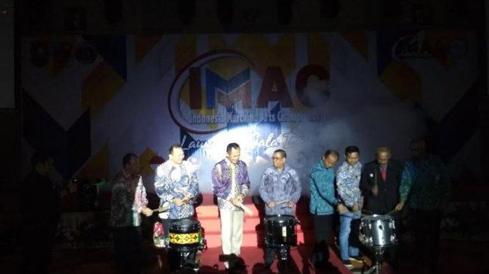 Riau Tuan Rumah Kompetisi Marching Band Internasional Perebutkan Piala Senilai Rp 1,5 Miliar