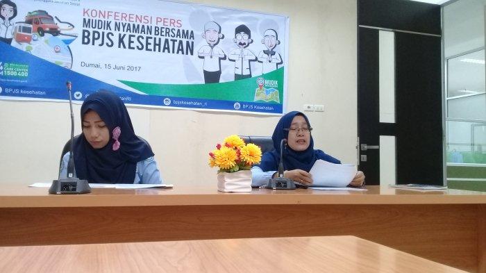 Peserta BPJS Kesehatan Tetap Bisa Akses Layanan Kesehatan di Kampung Halaman