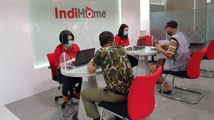 Harga Paket WiFi IndiHome 2021, Pelanggan Wajib Tahu Ada Denda Rp 1 Juta Jika Lakukan Hal Ini